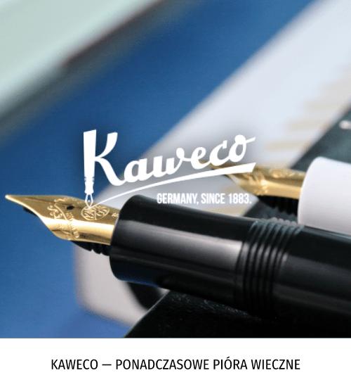 Kaweco — ponadczasowe pióra wieczne