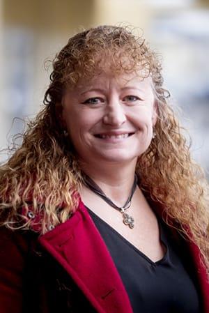 Roberta Cavness, Ph.D.