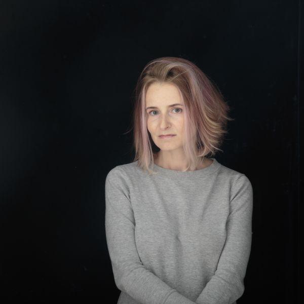 Mary Yuzovskaya