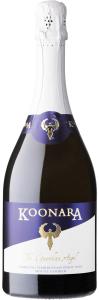 Koonara Wines Coonawarra Vegan organically grown wine - Pinot Noir