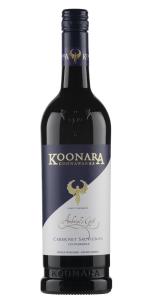 Koonara Wines Coonawarra Penola Ambriels Gift Cabernet Sauvignon Penola Dru Reschke