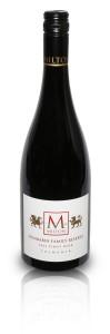 2012 Dunbabin Family Reserve Pinot Noir