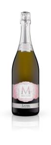 2013 Sparkling Pinot Noir Laura