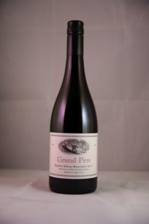 Grand-Pere Reserve Red