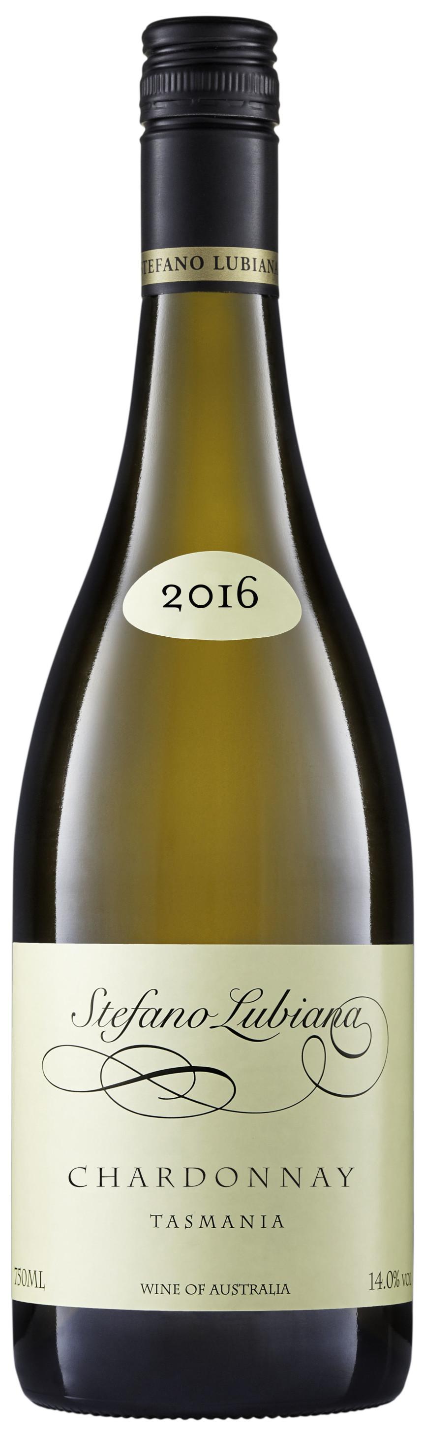 Estate Chardonnay 2016 Biodynamic