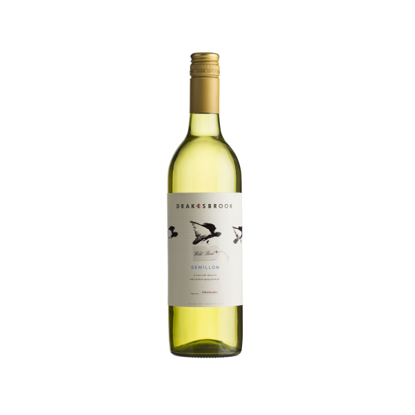 Bottle of Drakesbrook Savagnin