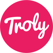 Troly Logo