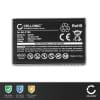 Batterie pour téléphone portableEmporia Telme X200 / T200 / C150 / C151 - AK-C150, 900mAh interne neuve , kit de remplacement / rechange