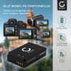 Batterij voor Canon EOS M50, EOS M100, EOS 100D, PowerShot SX70 HS camera - LP-E12 820mAh Vervangende Accu voor fototoestel