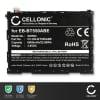 Batterie neuve de remplacement pour tablette Samsung Galaxy Tab A 9.7 (SM-T550 / SM-T555) - EB-BT550ABA 6000mAh