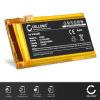 Batteria per Apple iPod nano 4 Gen. A1285 - 616-0405,616-0407,P11G73-01-S01 (240mAh) batteria di ricambio