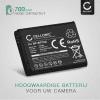 Batterij voor Samsung MV800 WB35f WB30f WB50f DV150f ST150f ST30 ST65 ST66 ST72 PL120 PL20 PL100 ES90 ES80 ES70 ES65 camera - BP70A AD43-00194A 700mAh BP-70a BP 70A Vervangende Accu voor fototoestel