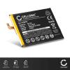 Akku für ZTE Blade A452 / Blade X3 Handy / Smartphone - Ersatzakku 515978 4000mAh , Neuer Handyakku