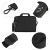 Classic 15.6-Inch Laptop Case in Black | Also perfect for carrying laptops measuring from 12 – 15.4 inches