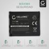 Batería para Maginon Slim X SZ 10 SW140 SZ125 Z1600 Super Slim XS 60 XS 70 XS 80 (700mAh) DS5370,D032-05-8023