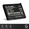 Ersatz Akku für Panasonic KX-TCA285 KX-TCA385 KX-UDT121 KX-UDT131 Sony Laser Mouse VGP-BMS77 - Telefonakku 4-268-590-02 SP60 SP60BPRA9C N4FUYYYY0046 N4FUYYYY0047 660mAh Ersatzakku, Batterie