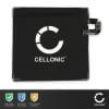 Batterie pour téléphone portableHTC U Play - 35H00270-00M,B2PZM100, 2400mAh interne neuve , kit de remplacement / rechange