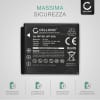 Batteria CELLONIC® NP-50 per Aiptek 3D iS2 DXG DXG-5E0V DXG-5E8V Affidabile ricambio da 750mAh sostituzione
