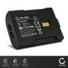 Batterie pour LXE MX7 - 159904-0001 163467-0001 3400mAh