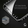 2x Displaybeschermglas Nokia 7.2 (3D Case-friendly, 9H, 0,33mm, Full Glue) Tempered Glass