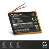 Batterie pour Astro Gaming A50 Headset - SRP603443 800mAh
