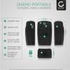Cargador BC-30L para Casio NP-40 (Casio Exilim EX-FC100 / EX-P505 / EX-P600 / EX-P700 / EX-Z100 / EX-Z1000)