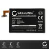 CELLONIC® Phone Battery Replacement for HTC One M8, M8 Eye / One E8 / One Max - B0P6B100 2600mAh