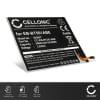 Akku für Samsung Galaxy Tab E 9.6 (SM-T560 / SM-T561) - EB-BT561ABA 5000mAh Tabletakku Ersatzakku, Batterie