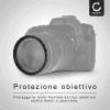 Filtro UV per Olympus M.Zuiko Digital ED 14‑42mm 3.5-5.6 (Ø 40.5mm) Filtro Protezione