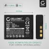 NP-130 NP-130A Battery for Casio Exilim EX-ZR100 -ZR1000 -ZR200 -ZR300 -ZR310 -ZR400 -ZR410 -ZR700 -ZR710 -ZR750 -ZR800 -ZR1100 -ZR1200 EX-H30 EX-FC300s TRYX 1800mAh Digital Camera Battery Replacement Spare Battery Backup Power Pack