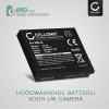 Batterij voor Canon Legria Vixia Mini IXUS 220 HS IXUS 230 HS IXUS 255 HS IXUS 130 IXUS 117 HS IXUS 115 HS camera - NB-4L 850mAh Vervangende Accu voor fototoestel