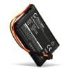 GPS accu voor TomTom Go Essential / Go 6100 / Go 620 / Go 610 / Go 600 | (4FA60) - AHA1111107, AHA11111010, P6 1100mAh vervangende batterij