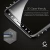 2x Vetro protettivo di schermo Motorola Moto G7 (3D Case-friendly, 9H, 0,33mm, Full Glue) Pellicola vetro temperato