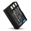 Batterij voor Nikon D3000 D5000 D60 D40 D40x camera - EN-EL9 1000mAh EN EL9 ENEL9 EN-EL9a EN-EL9e Vervangende Accu voor fototoestel