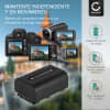 Bateria para camaras Sony FDR-AX33 AX53 AX100e HDR-PJ810 PJ530e PJ330e PJ260 HDR-CX625 CX190 CX220 CX250 CX280 - NP-FV50 NP-FV70 NP-FV100 650mAh NP-FV50 Batería de repuesto