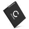 Batterie pour téléphone portableBQ Aquaris X5 Plus - 3200, 3100mAh interne neuve , kit de remplacement / rechange
