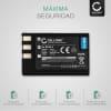 Bateria para camaras Nikon D3000 D5000 D60 D40 D40x - EN-EL9 1000mAh EN EL9 ENEL9 EN-EL9a EN-EL9e Batería de repuesto