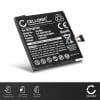 Batterie pour téléphone portableHTC One A9 - B2PQ9100, 35H00252-00M, 2100mAh interne neuve , kit de remplacement / rechange