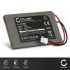 Batería recargable para Sony PlayStation 3 Controller, PS3 Dualshock (CECHZC2A,CECHZC2E,CECHZC2H,CECHZC2J,CECHZC2U) - Batería LIP1359 570mAh para Consola / controlador, mando