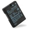 Batteria per Nikon D3200, D3100, D3300, D3400, D5100, D5300, Nikon Df, Nikon CoolPix P7000 - EN-EL14 (1050mAh) batteria di ricambio