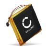 Headset Akku für Beats Studio 2.0, Studio 3.0 - AEC643333, PA-BT05 560mAh , Kopfhörer Ersatzakku Batterie