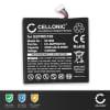Batterie pour téléphone portableHTC One A9s - B2PWD100, 35H00259-00M, 2300mAh interne neuve , kit de remplacement / rechange