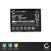 Batterie pour téléphone portableAlcatel One Touch 808 / One Touch 891 / One Touch 979 - , 900mAh interne neuve , kit de remplacement / rechange
