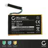 CELLONIC® GPS Battery for Garmin Nüvi 760 Nüvi 760T Nüvi 765 Nüvi 765T Nüvi 700 Nüvi 710 Nüvi 710T Nüvi 3590 361-00019-40,361-00019-11 1250mAh SatNav Sat Nav Battery Replacement
