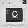 Kamera Batteri til Olympus Stylus XZ-2 Stylus SH-2 Stylus SH-60, TOUGH TG-1, TG-5, TG-6 - Li-90B Li-92B 1200mAh LI90b LI 90b Udskiftsningsbatteri til kamera