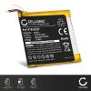 Batterij voor Apple iPod nano 2 Gen. - A1199 / iPod nano 3 Gen. - A1236 - 616-0337,616-0311 450mAh vervangende accu