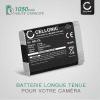 Batterie pour appareil photo Canon PowerShot G7 X Mark II G1x Mark III G5 X G9 X Mark II PowerShot SX740 HS SX 620 HS SX720 HS SX730 HS - NB-13L 1050mAh NB13L NB 13L Batterie Remplacement