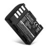 Kamera Akku für Panasonic GH5 Lumix DC-GH5s DMC-GH4 GH4 GH4r GH4h GH3 Lumix DMC-GH3h GH3a G9 Lumix DC-G9 - DMW-BLF19 DMW-BLF19E DMW-BLF19PP Ersatzakku 1600mAh , Batterie