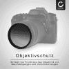 Grauverlauf Filter für Ø 67mm Neutraldichte Verlauffilter Grau, ND Verlauffilter