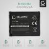 Batteria per Maginon Slim X SZ 10 SW140 SZ125 Z1600 Super Slim XS 60 XS 70 XS 80 (700mAh) DS5370,D032-05-8023